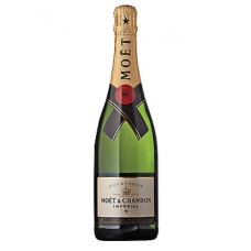 Moet & Chandon Brut Champagne 37.5cl
